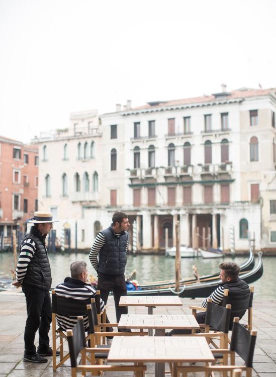 Giudecca 10, Venice, 30133.