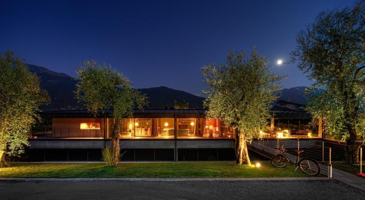 Via Epifanio Gobbi, 30, Arco, 38062, Italy.