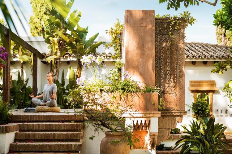 Av. Bulevar Príncipe Alfonso de Hohenlohe, s/n, 29602 Marbella, Malagá, Spain.