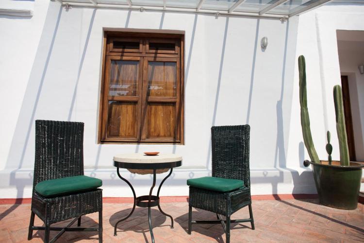 García Vigil 407, Centro Histórico, Oaxaca 68000, Mexico.