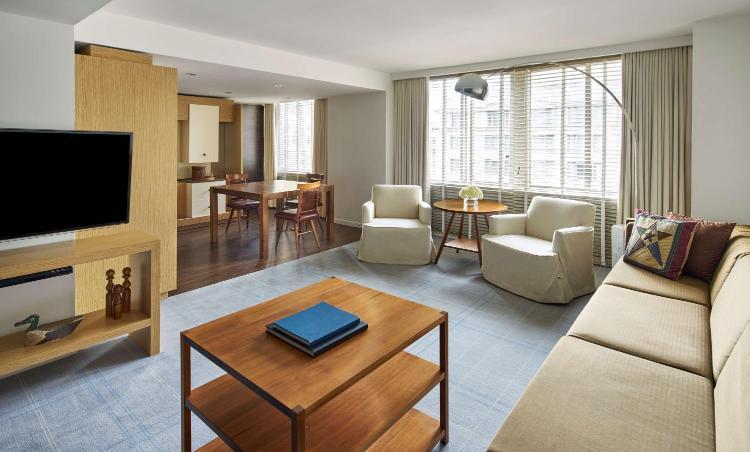 Park Hyatt Washington Hotel Review Washington Dc Travel