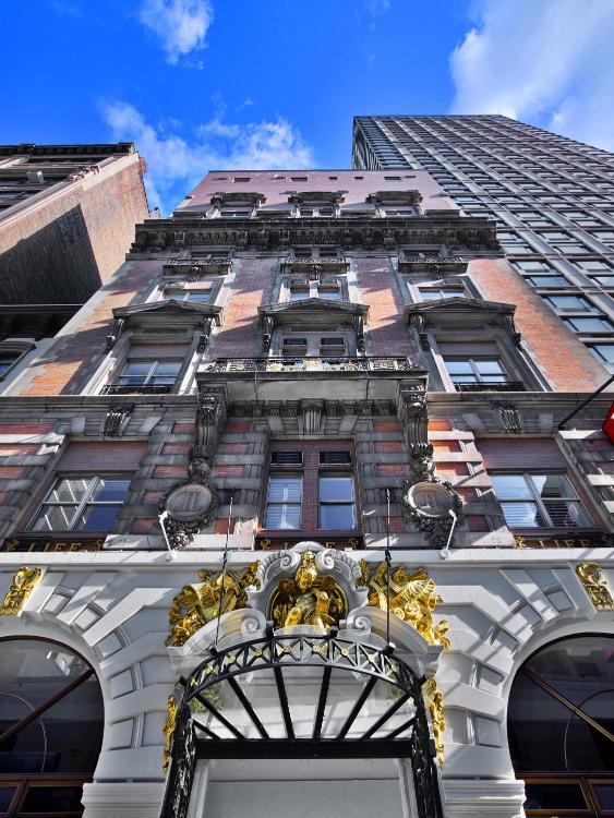 19 W 31st Street, New York, NY 10001 United States.
