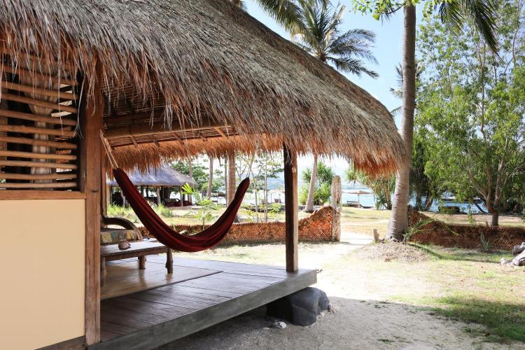 Gili Asahan, Central Sekotong, West Lombok Regency, West Nusa Tenggara 83365, Indonesia.