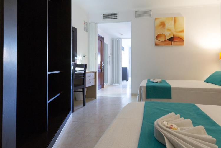 Camí General 1, 07820 San Antonio, Ibiza, Balearic Islands, Spain.