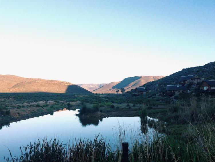 R46, Touws River, 6880, South Africa.