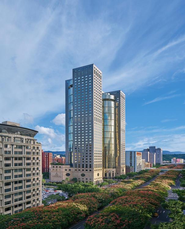 No. 201, Section 2, Dunhua South Road, Daan District, 106 Taipei City, Taiwan.