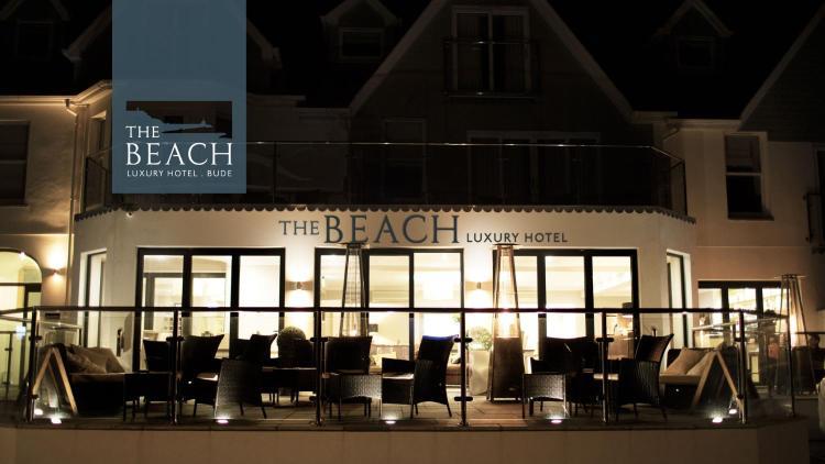 Summerleaze Crescent, Bude, Cornwall EX23 8HJ, England.