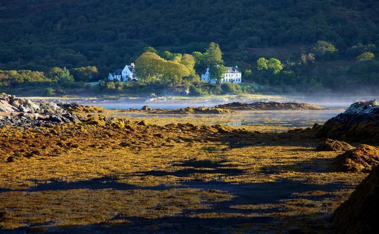 Sleat, Isle Ornsay, Kinloch, IV43 8QY, Isle of Skye, Scotland.