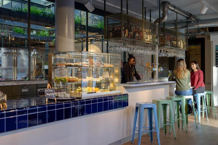 Zandpad 5, 1054 GA Amsterdam, The Netherlands.