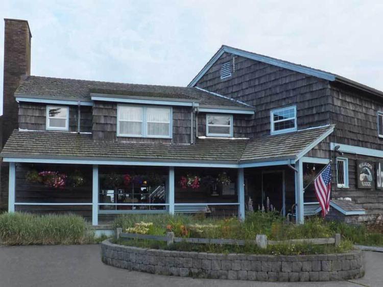 157151 US-101, Forks, Washington, 98331, United States.