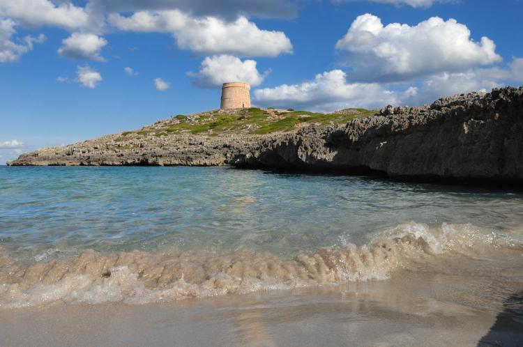 Carretera Alcalfar, Km 8, Sant Lluis, 07710, Menorca.