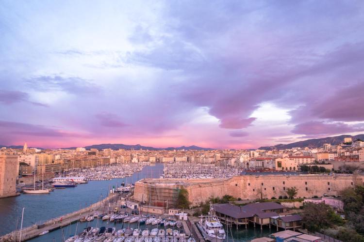 36 Boulevard Charles Livon, Marseille, 13007, France.