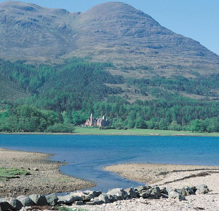 Achnasheen, Wester Ross, IV22 2EY, Scotland.
