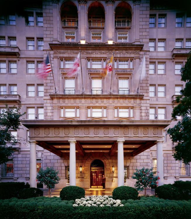 800 16TH St NW Washington, DC 20006, USA.