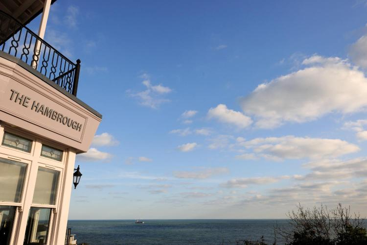 Hambrough Road, Ventnor, Isle of Wight, PO38 1SQ, England.