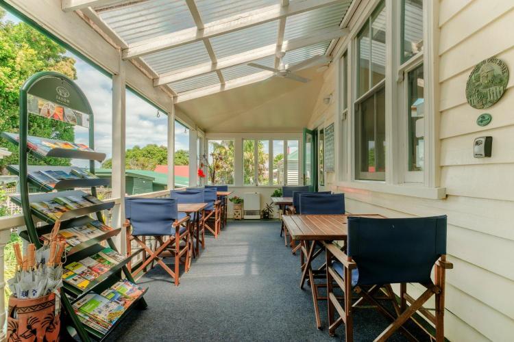 30 Ponsonby Terrace, Auckland, New Zealand.