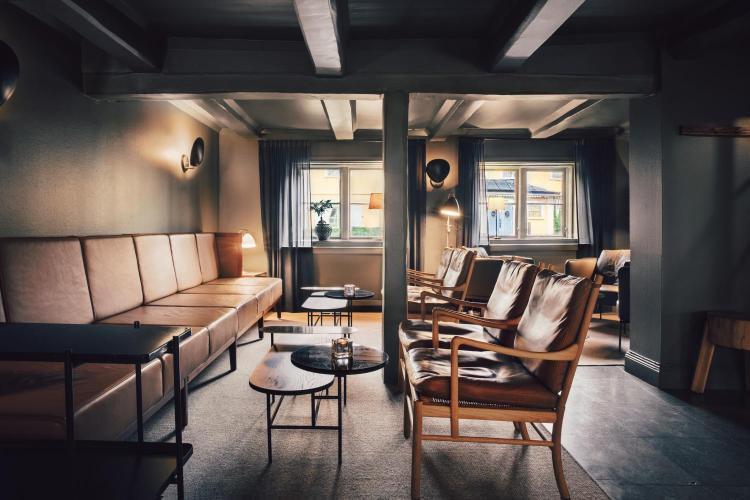 Annerovägen 2, 169 70 Solna, Sweden.
