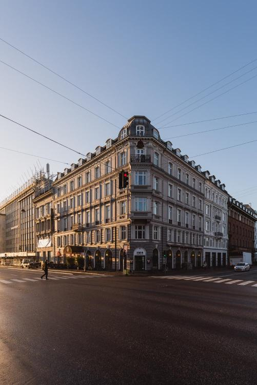 H.C. Andersens Blvd 8, 1553 Copenhagen, Denmark.