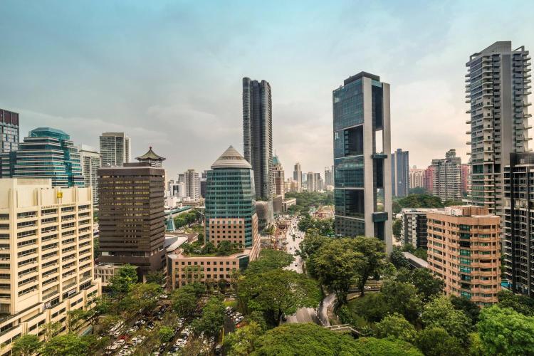 190 Orchard Boulevard, Singapore 248646.