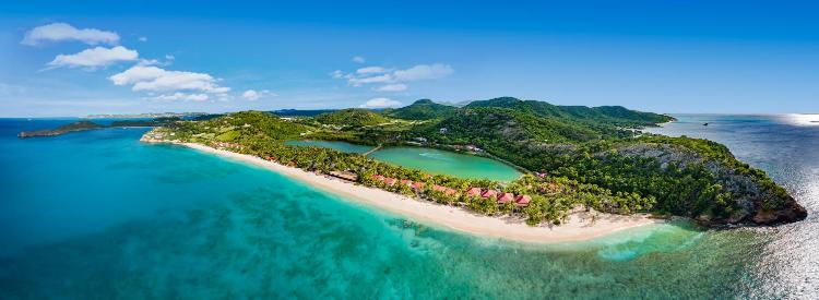 Five Islands Village, St Johns, Antigua.