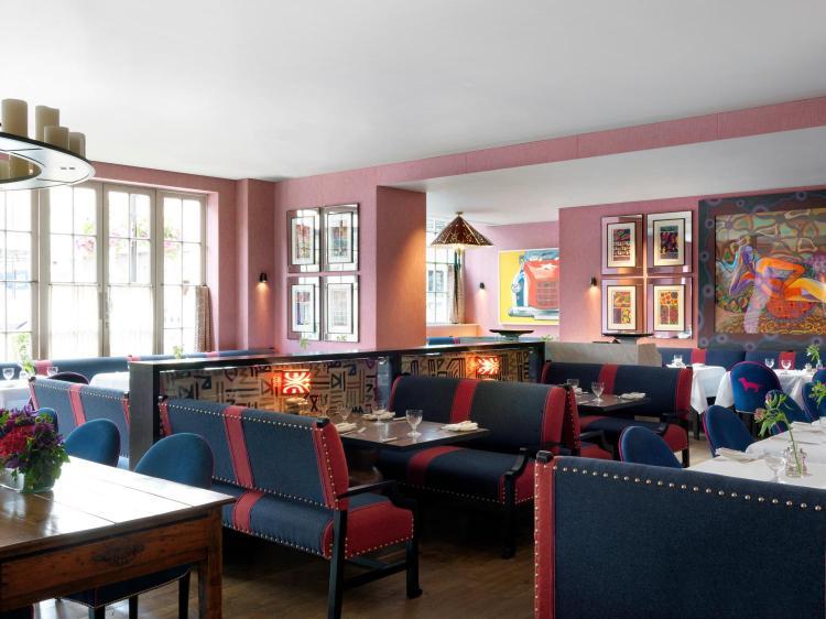 1 Suffolk Place, Haymarket, London SW1Y 4HX, England.
