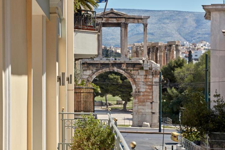 9 Lysicratous Street, Athens 105 58, Greece.