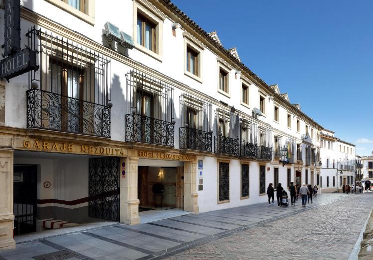 Magistral Gonzalez Frances 15-17, Córdoba, Andalucía, Spain.