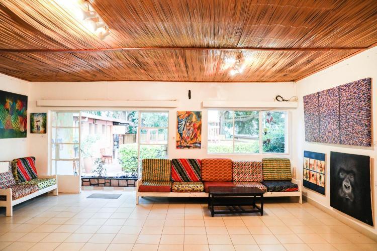 7 KN 29 Street, Kigali, Rwanda