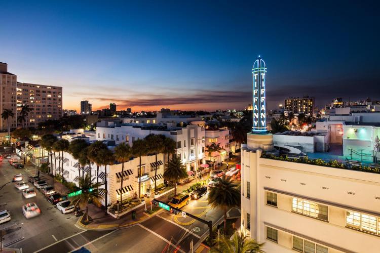 801 Collins Avenue, Miami Beach, 33139, United States.