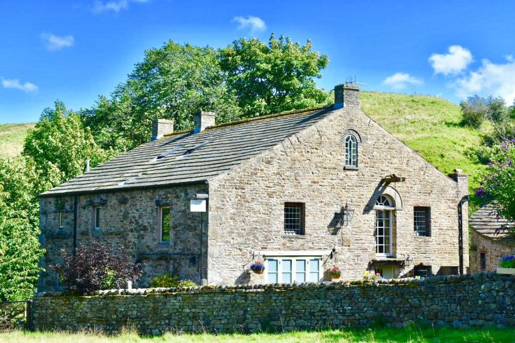 Bainbridge, Leyburn, North Yorkshire DL8 3EF, England.