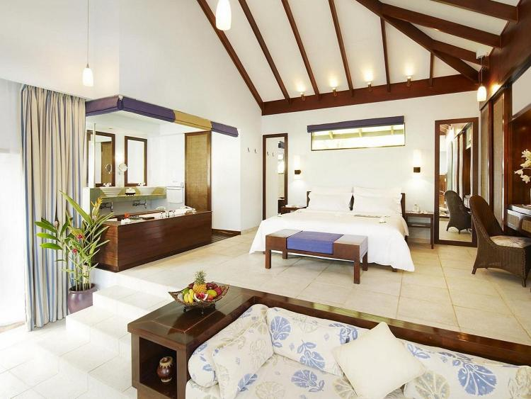 Bel Ombre, P.O. Box 35, Mahé, Seychelles.