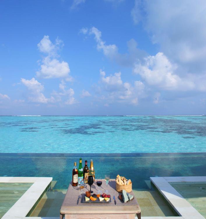 North Malé Atoll, Maldives.