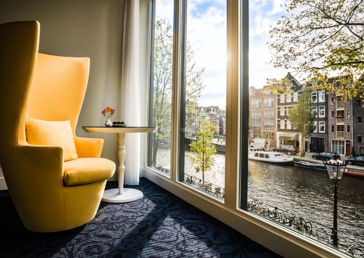 Prinsengracht 587, Amsterdam, 1067 HT, The Netherlands.