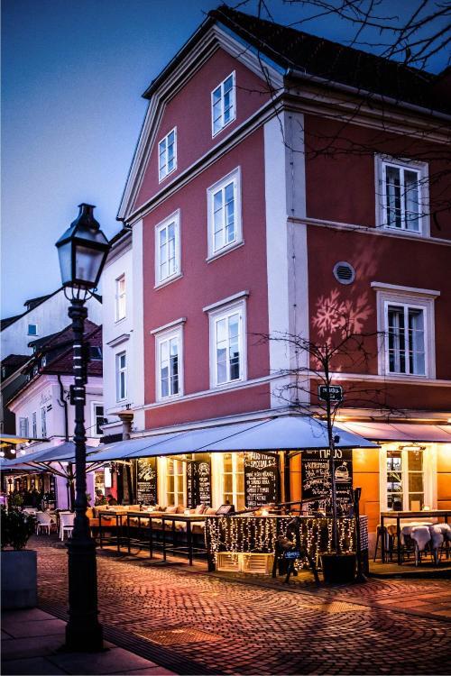 Krojaska Ulica 6–8, 1000, Ljubljana, Slovenia.