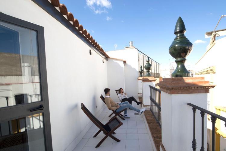 Calle Bailén, 15, 41001 Sevilla, Spain.