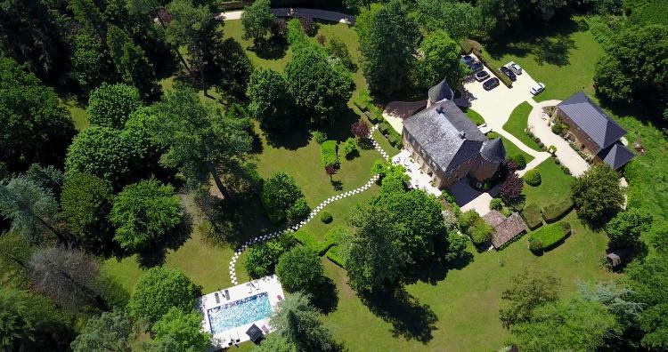 Lieu-dit Maraval, 24250 Lieu-dit Maraval, 24250 Cénac-et-Saint-Julien, France.