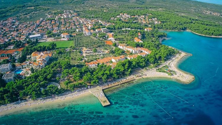 Put Vela luke 4, 21400, Supetar, Croatia.