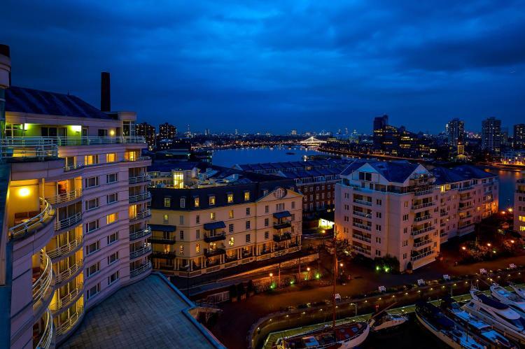 Chelsea Harbour, Chelsea, London, England, United Kingdom, SW10 0XG.