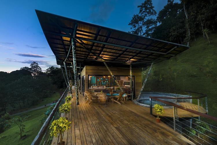Pueblo Nuevo, Bijagua, Alajuela, Costa Rica.