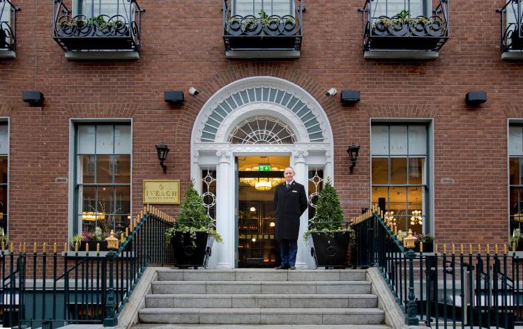 72-74 Harcourt Street, Dublin, Ireland.