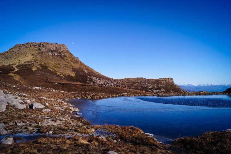 Borodale House, Isle of Raasay, IV40 8PB, Scotland.