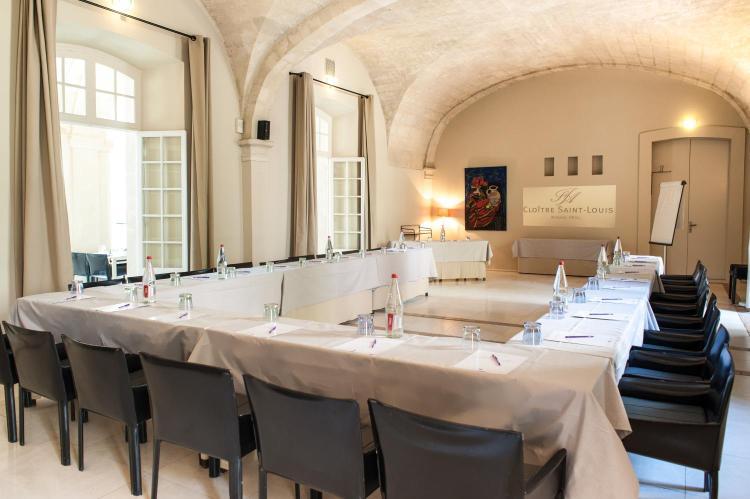 20 rue du Portail Bouquier, 84000 Avignon, France.