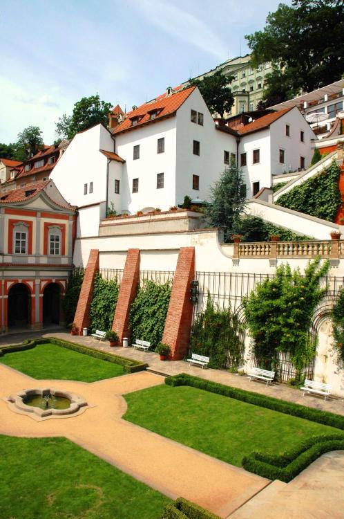 U Zlate studne 166/4, Prague 11800, Czech Republic.
