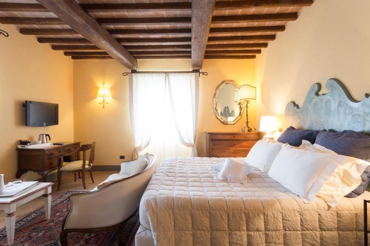 Via Clausura 17, 06054 Fratta Todina, Umbria, Italy.