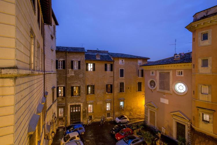 Via Monte De Cenci 8, 00186 Rome, Italy.