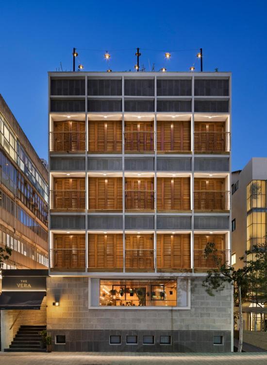 27 Lilienblum St., Tel Aviv-Yafo, 6513102, Israel.