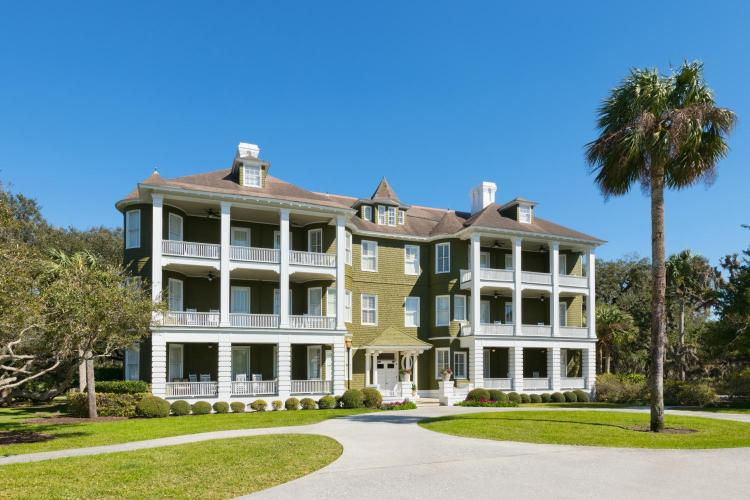 371 Riverview Drive, Jekyll Island, Georgia, 31527, United States.