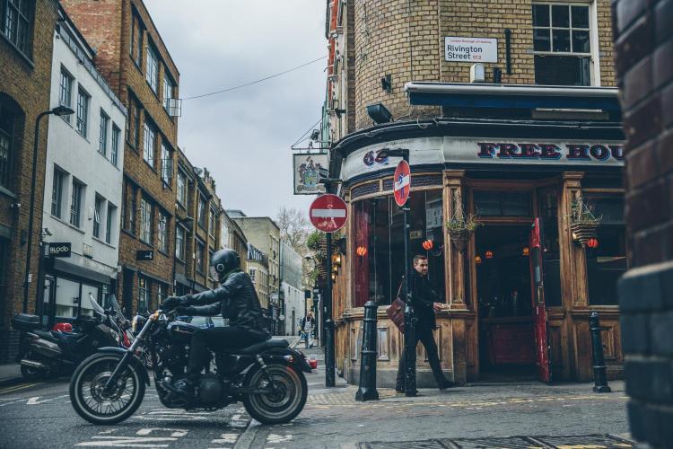 81 Great Eastern Street, London EC2A 3HU, England.