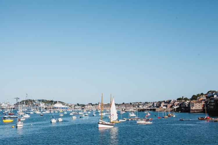 Stratton Place, Falmouth, Cornwall TR11 2SR, England.