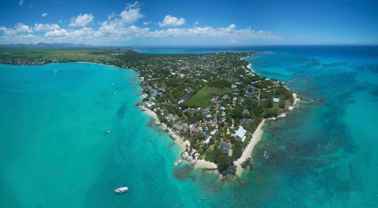 Coastal Road, Pointe Malartic, 00230 Grand Baie, Mauritius.